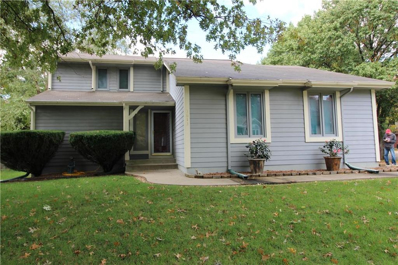 3613 SW 11th Street, Blue Springs, MO 64015 - #: 2134604