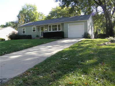 5317 W 76th Terrace, Prairie Village, KS 66208 - #: 2134605