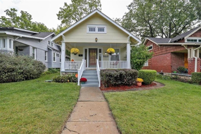 6037 Cherry Street, Kansas City, MO 64110 - #: 2134616