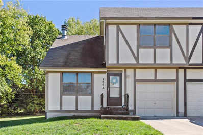 1063 E Huntington Circle, Olathe, KS 66061 - MLS#: 2134660