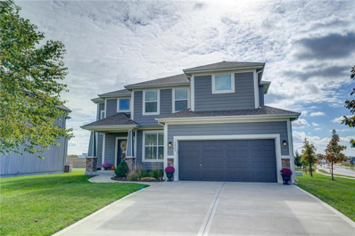 18855 W 165th Terrace, Olathe, KS 66062 - #: 2134667