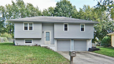 1412 NW 48th Street, Blue Springs, MO 64015 - MLS#: 2134708