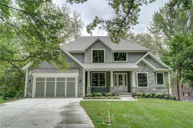8321 Lee Boulevard, Leawood, KS 66206 - MLS#: 2134724