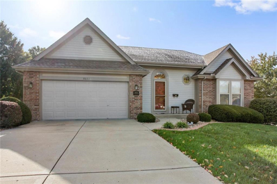 8623 N Chatham Circle, Kansas City, MO 64154 - #: 2134758
