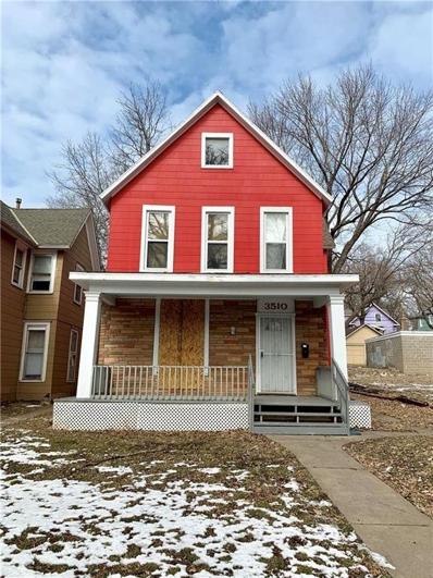 3510 roberts Street, Kansas City, MO 64124 - #: 2134774