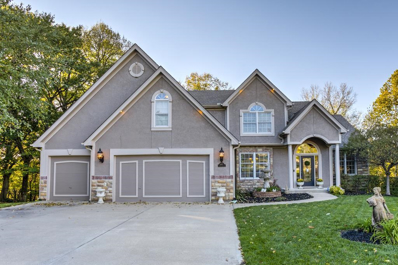 6375 N White Oak Court, Parkville, MO 64152 - MLS#: 2134883