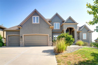18912 W 99th Terrace, Lenexa, KS 66220 - MLS#: 2134885
