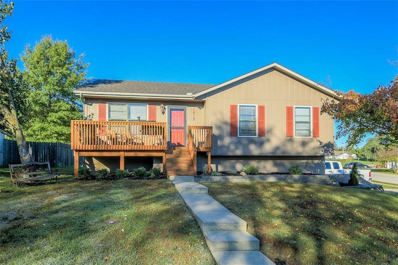 1415 Andrew, Pleasant Hill, MO 64080 - MLS#: 2134896