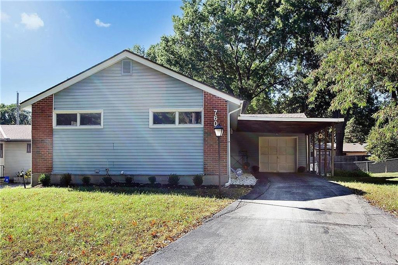 7608 OAK Street, Kansas City, MO 64114 - MLS#: 2134914
