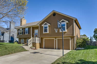 2216 NE Maybrook Drive, Blue Springs, MO 64029 - MLS#: 2134927