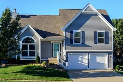 18222 W 157th Terrace, Olathe, KS 66062 - MLS#: 2134932