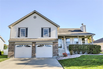 19416 E 11th N Terrace, Independence, MO 64056 - #: 2134941