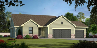 19018 Lakecrest Street, Spring Hill, KS 66083 - MLS#: 2134948