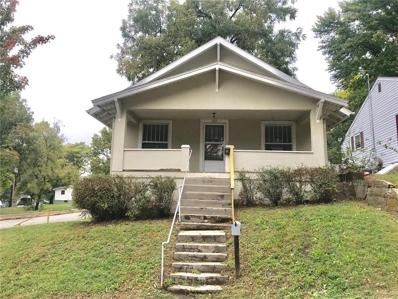 625 Mound Street, Atchison, KS 66002 - MLS#: 2134950