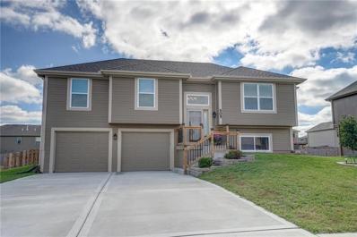 505 NE 192nd Terrace, Smithville, MO 64089 - MLS#: 2134977