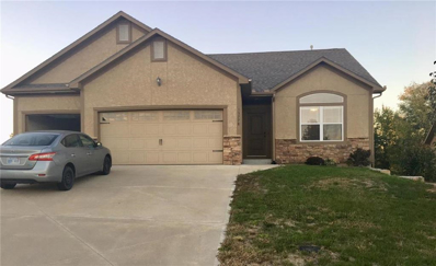 13778 Valleyview Way, Bonner Springs, KS 66012 - MLS#: 2134979