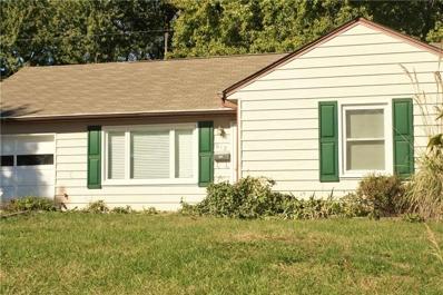 612 NE 66TH Terrace, Gladstone, MO 64118 - MLS#: 2135034