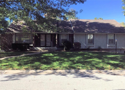 1705 NE 4th Street, Blue Springs, MO 64014 - MLS#: 2135076