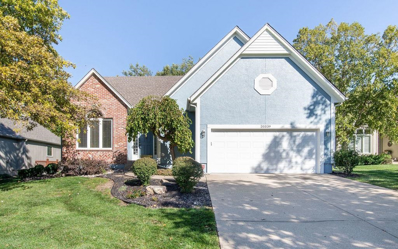 20339 W 98th Court, Lenexa, KS 66220 - #: 2135091