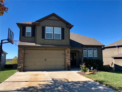 484 S 138th Street, Bonner Springs, KS 66012 - MLS#: 2135092