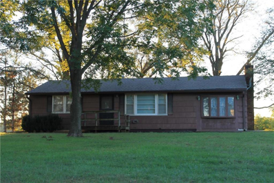 1534 E 4th Street, Tonganoxie, KS 66086 - MLS#: 2135141