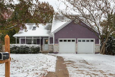 601 Woodson Lane, Greenwood, MO 64034 - #: 2135143