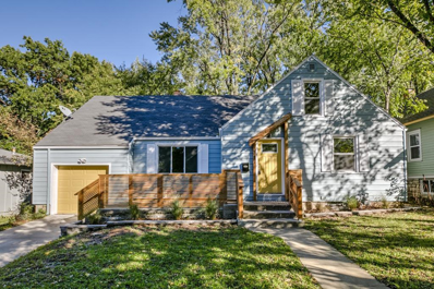 5417 Tracy Avenue, Kansas City, MO 64110 - #: 2135158