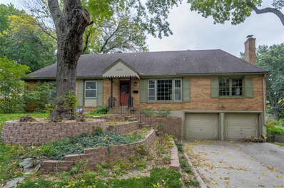 4825 NE GLADSTONE Avenue, Kansas City, MO 64119 - #: 2135175