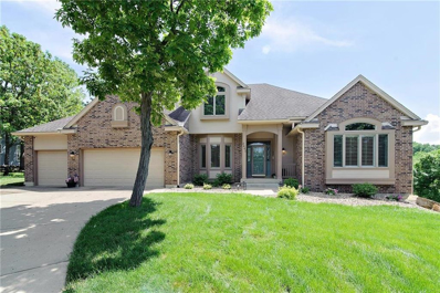 2445 W 160th Terrace, Stilwell, KS 66085 - MLS#: 2135188