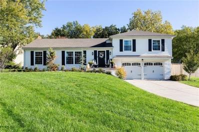 9643 Woodson Drive, Overland Park, KS 66207 - MLS#: 2135190