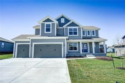 12100 S Quail Ridge Drive, Olathe, KS 66061 - #: 2135198