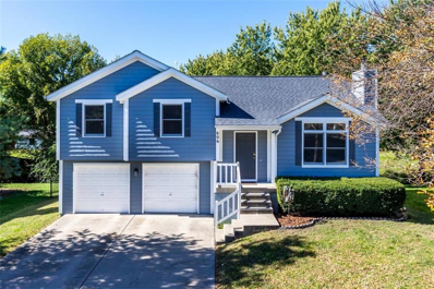 606 Canter Street, Raymore, MO 64083 - MLS#: 2135206