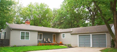 2515 W 50th Terrace, Westwood, KS 66205 - MLS#: 2135226