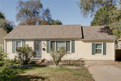 6408 Melrose Lane, Shawnee, KS 66203 - #: 2135297