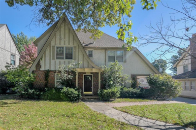 5525 WORNALL Road, Kansas City, MO 64113 - #: 2135317