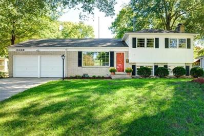 10009 Horton Drive, Overland Park, KS 66207 - MLS#: 2135326