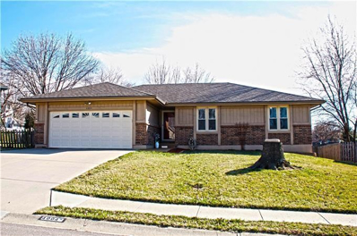 4004 NW DELWOOD Drive, Blue Springs, MO 64015 - #: 2135353