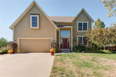 11564 S Longview Street, Olathe, KS 66061 - MLS#: 2135366