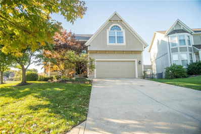 6703 W 147th Terrace, Overland Park, KS 66223 - #: 2135368