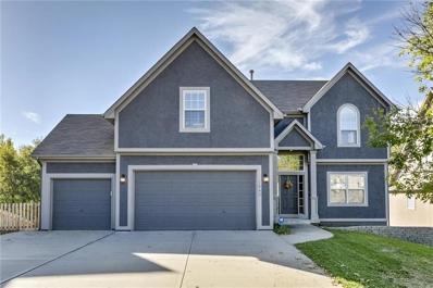 1640 Honeysuckle Drive, Liberty, MO 64068 - MLS#: 2135380