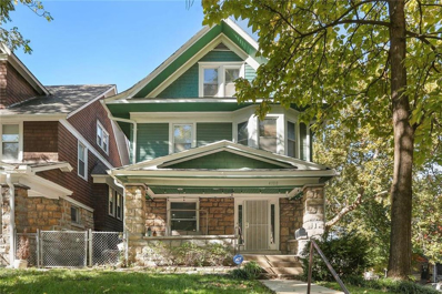 4100 Campbell Street, Kansas City, MO 64110 - #: 2135383