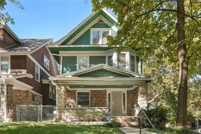 4100 Campbell Street, Kansas City, MO 64110 - #: 2135383
