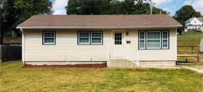 1123 Mound Street, Atchison, KS 66002 - #: 2135399