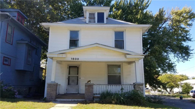 1600 Oakley Avenue, Kansas City, MO 64127 - #: 2135429