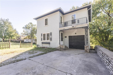 2212 S Hall Avenue, Independence, MO 64052 - MLS#: 2135437
