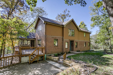7602 E Forest Lakes Drive, Parkville, MO 64152 - MLS#: 2135451