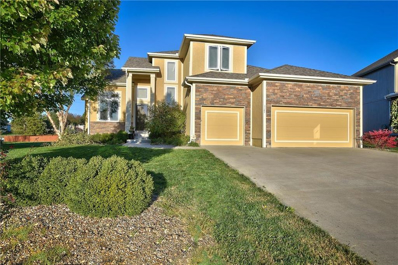 5521 Aminda Street, Shawnee, KS 66226 - MLS#: 2135554
