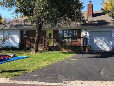 8706 Benson Street, Overland Park, KS 66212 - MLS#: 2135575
