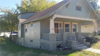 1215 S Ash Avenue, Independence, MO 64052 - MLS#: 2135590