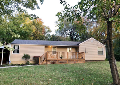 7933 N Jefferson Street, Kansas City, MO 64118 - MLS#: 2135614